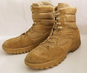 Altama Tactical Boots great for Hiking/Work for Sale in Austin, TX