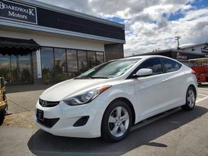 2013 Hyundai Elantra for Sale in Auburn, WA