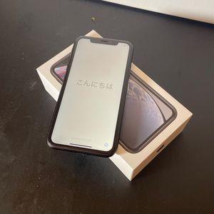 Unlocked Apple iPhone XR for Sale in Stone Mountain, GA
