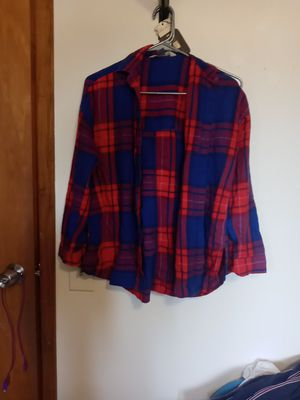 Old navy flannel for Sale in Beaverton, OR