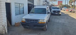 1999 Ford Ranger with Camper for Sale in Irvine, CA