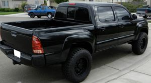 Amazing 2007 Toyota Tacoma Clean Title for Sale in Anchorage, AK