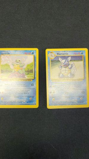 Pokemon cards for Sale in Taylor, MI