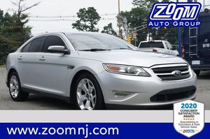 2011 Ford Taurus for Sale in Parsippany, NJ