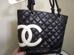 Chanel Cambon tote bag for Sale in Mesa, AZ