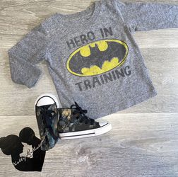 Batman Bundle For 12-18 Months for Sale in Signal Hill,  CA