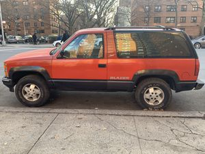 Chevy Blazer for Sale in New York, NY