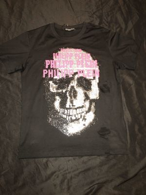 "Philipp plein tee ""un worn"" for Sale in Seattle, WA"