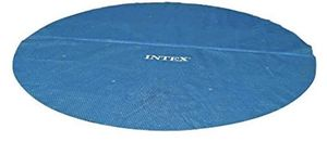ntex Solar Cover for 12ft Diameter Easy Set and Frame Pools for Sale in Walnut, CA