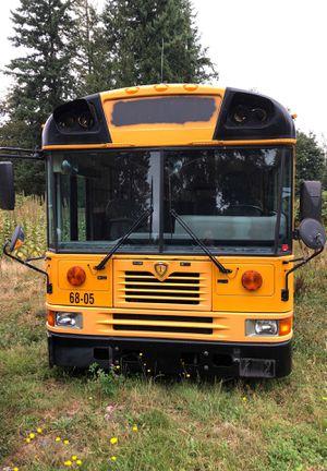 School bus for Sale in Buckley, WA