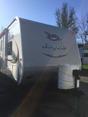 2015 Jayco Jay Flight 26BH Travel Trailer for Sale in Monroe, WA
