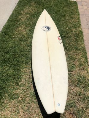 Town and Country by Pang surfboard barely used. for Sale in Carlsbad, CA