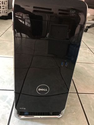 Desktop computer Dell XPS 8700 for Sale in Santa Ana, CA