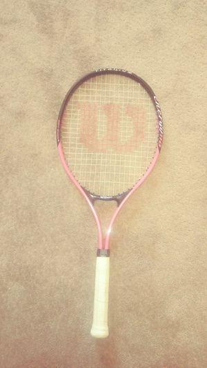 Tennis racket for Sale in Carrollton, GA