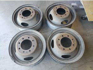Ford dually wheels for Sale in Oceanside, CA