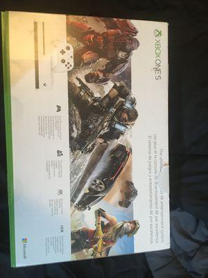 Xbox 1 1tb for Sale in Riverside, CA