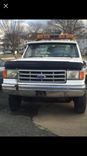 1990 Ford F450 for Sale in Washington, DC