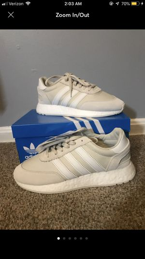 NEW ADIDAS INIKI (SIZE 8.5) for Sale in Silver Spring, MD