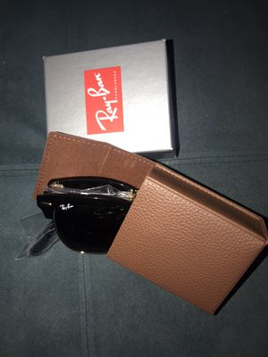 Ray ban sunglasses for Sale in Bellflower, CA
