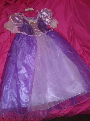 $20, Princess Rapunzel Costume for Sale in Las Vegas, NV