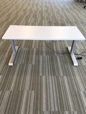Workrite electric adjustable desk for Sale in San Carlos, CA