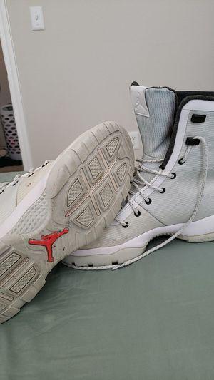 Jordan waterproof boots for Sale in Lewisville, TX