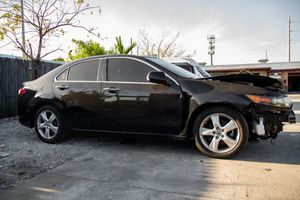 2011 Acura TSX for parts for Sale in Miramar, FL