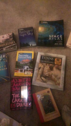 Books for Sale in Albuquerque, NM