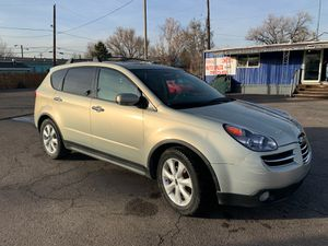 Subaru Tribeca for Sale in Denver, CO