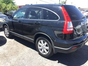 2007 Honda CRV $500 Down Delivers for Sale in Las Vegas, NV