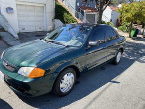 1999 Mazda protege for Sale in San Francisco, CA
