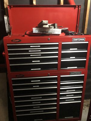 """Craftsman 40"""" Boxes for Sale in Tampa, FL"""