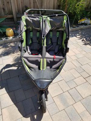 BOB double stroller for Sale in Culver City, CA
