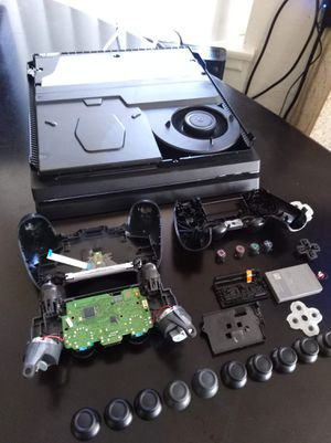 PS4/PS4 Pro Cleaning/Repairs! for Sale in Fresno, CA