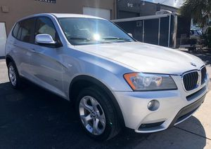 2013 BMW X3 for Sale in Pompano Beach, FL