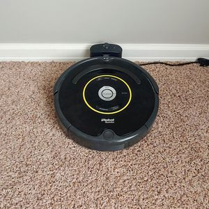 Roomba robot vacuum for Sale in Vancouver, WA