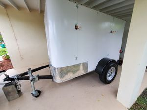 Brand new trailer for Sale in Palmetto Bay, FL