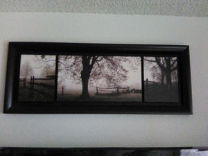 Wall pictures, Candle Holders and Mirror for Sale in Lakewood, WA