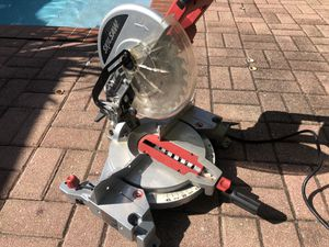 Skilsaw table saw for Sale in West Palm Beach, FL
