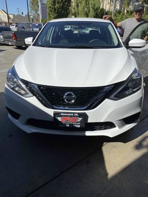 2017 Nissan Sentra for Sale in Simi Valley, CA