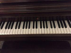 Wurlitzer Piano for Sale in Las Vegas, NV