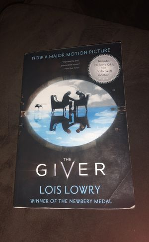 The Giver for Sale in Lakeland, FL