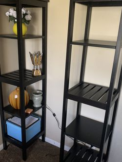 IKEA Shelf's Both For 100$ for Sale in Des Moines,  WA