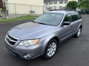 2009 Subaru Outback 2.5i SE AWD for Sale in Danbury, CT