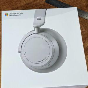 Microsoft Surface 2 Headphones 2 Latest Gen for Sale in Fort Lauderdale, FL