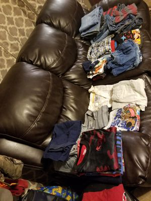 Boys Clothing (various sizes) for Sale in Murfreesboro, TN