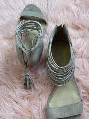 Heeled Sandals for Sale in Snohomish, WA