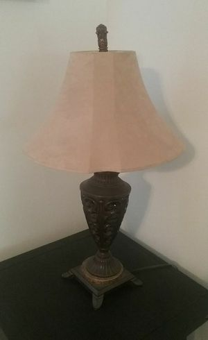 Vintage table Lamp for Sale in Chino, CA