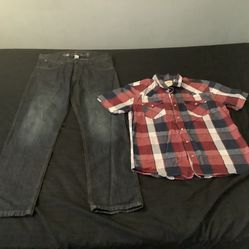Jeans & Shirt | Outfit 2 for Sale in Philadelphia,  PA