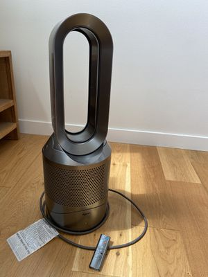 Dyson Cool/hot/ Air purifier HP01 for Sale in Seattle, WA